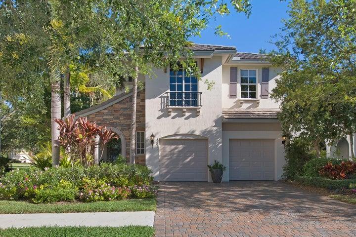 851 Madison Court, Palm Beach Gardens, FL 33410