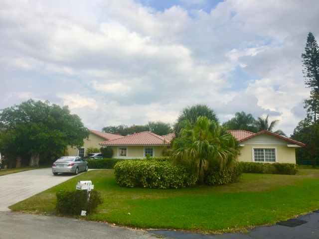 9603 NW 36th Manor, Coral Springs, FL 33065