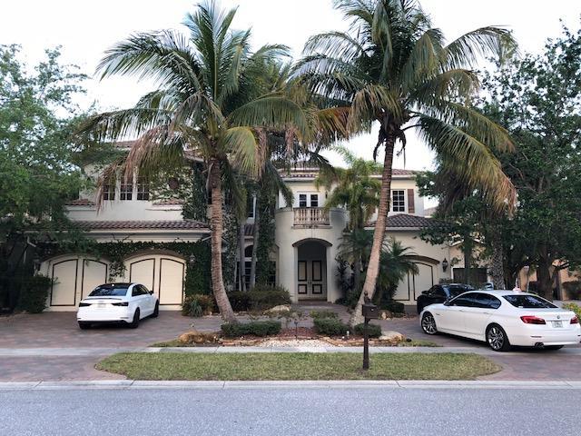 17541 Circle Pond Court, Boca Raton, FL 33496