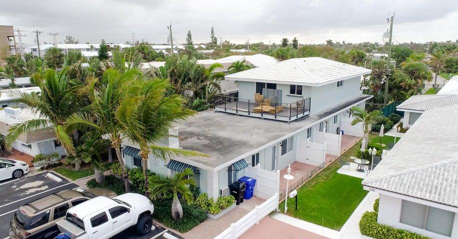 4201 Bougainvilla Drive 1-5, Lauderdale By The Sea, FL 33308
