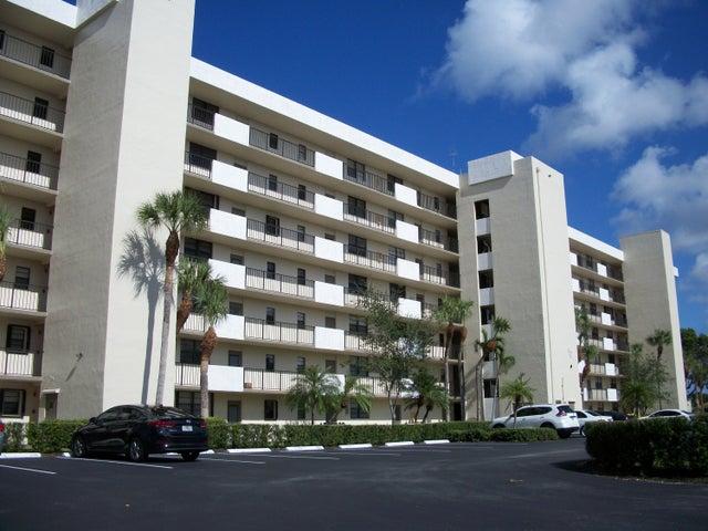 2400 Deer Creek Country Club Boulevard 601-1, Deerfield Beach, FL 33442