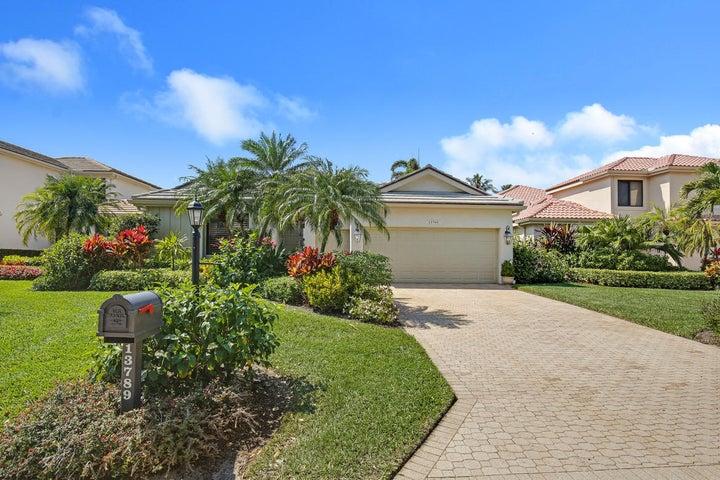 13789 Le Havre Drive, Palm Beach Gardens, FL 33410