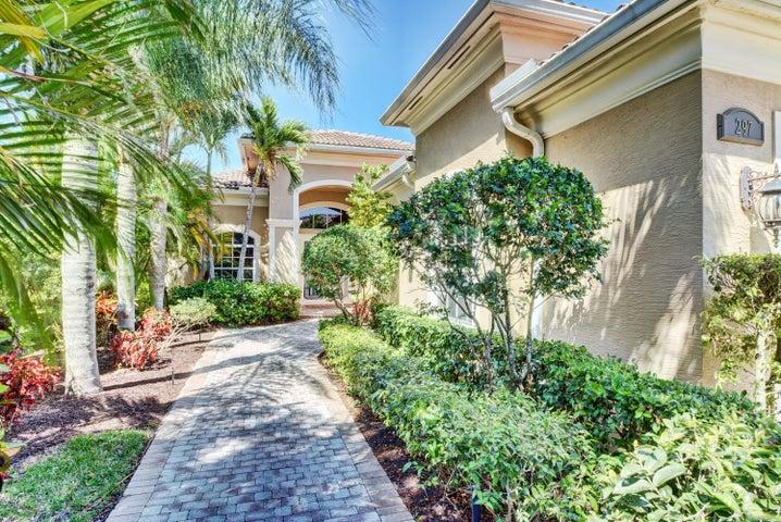 297 Porto Vecchio Way, Palm Beach Gardens, FL 33418