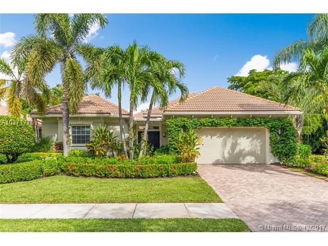 115 Chasewood Circle, Palm Beach Gardens, FL 33418