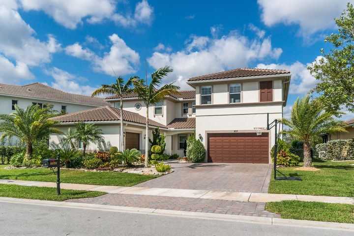 8035 NW 117th Way, Parkland, FL 33076
