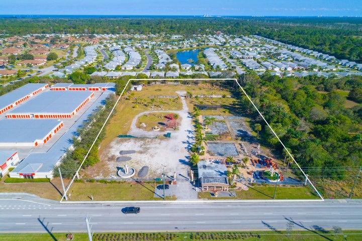 5990 S Us Highway 1, Fort Pierce, FL 34982
