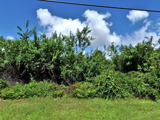 Xxx SW Becker Road, Port Saint Lucie, FL 34953