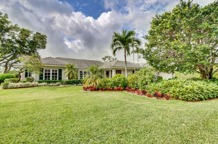 34 Country Road, Village of Golf, FL 33436
