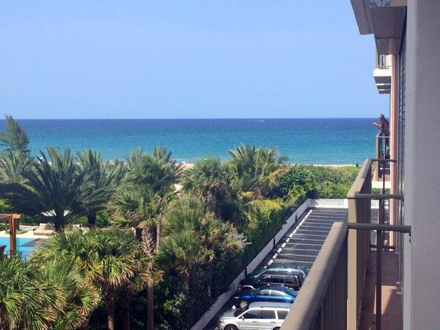 145 S Ocean Avenue 506, Palm Beach Shores, FL 33404
