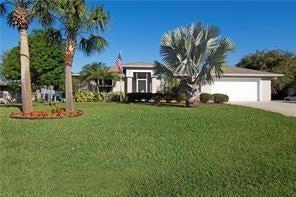 381 Joy Haven Drive, Sebastian, FL 32958