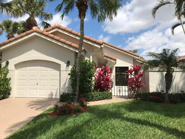 15444 Strathearn Drive, Delray Beach, FL 33446