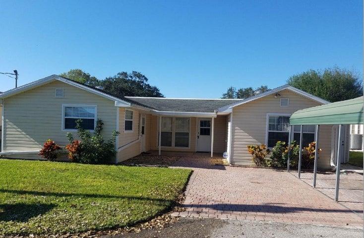 1044 SW 4th Street, Okeechobee, FL 34974