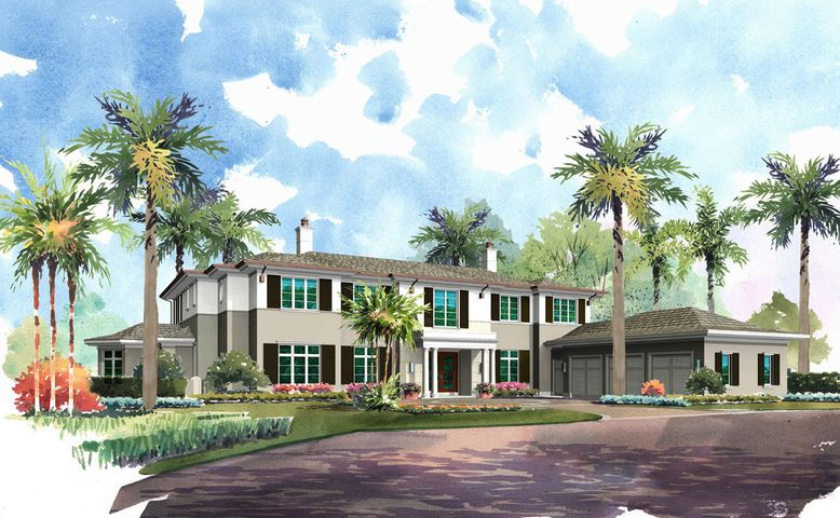 133 W Coconut Palm Road, Boca Raton, FL 33432