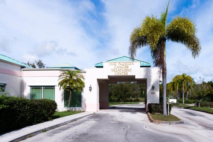 604 W Midway Road, Fort Pierce, FL 34982