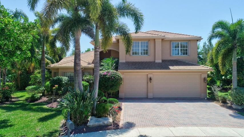 7946 Sunburst Terrace, Lake Worth, FL 33467