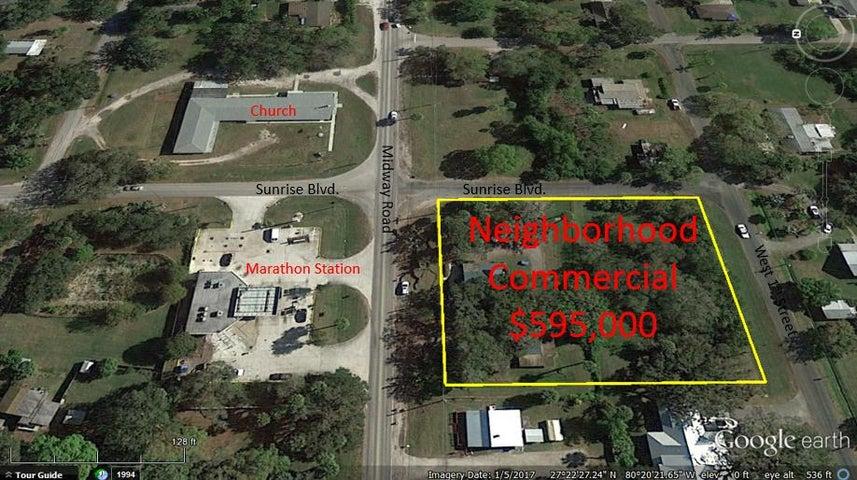 1203 W Midway Road, Fort Pierce, FL 34982
