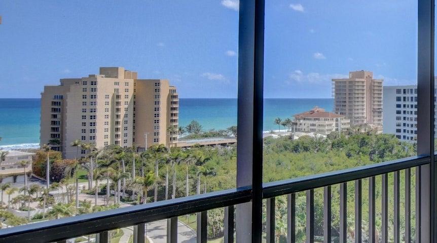 3420 S Ocean Boulevard 11s, Highland Beach, FL 33487