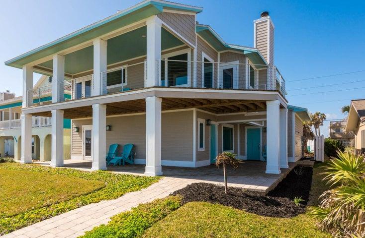 2614 Ocean Shore Blvd. S, Flagler Beach, FL 32136