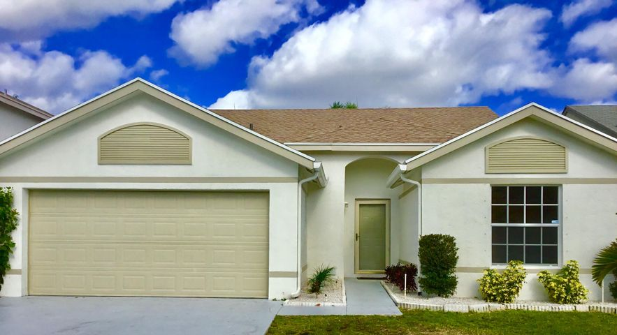 111 Cypress Lane, Royal Palm Beach, FL 33411
