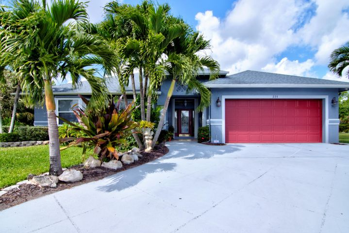 501 SW Dairy Road, Port Saint Lucie, FL 34953