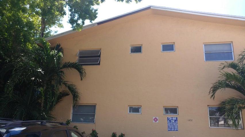 1450 SW 24 Court SW 1-4, Fort Lauderdale, FL 33315