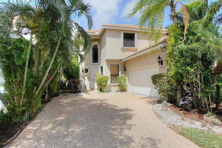 17063 Ryton Lane, Boca Raton, FL 33496