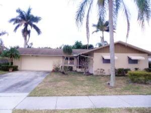 618 W Kalmia Drive, Lake Park, FL 33403
