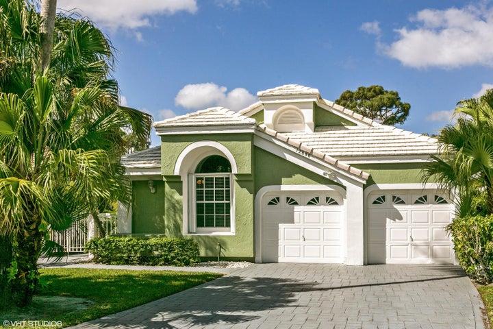 12880 Oak Knoll Drive, Palm Beach Gardens, FL 33418