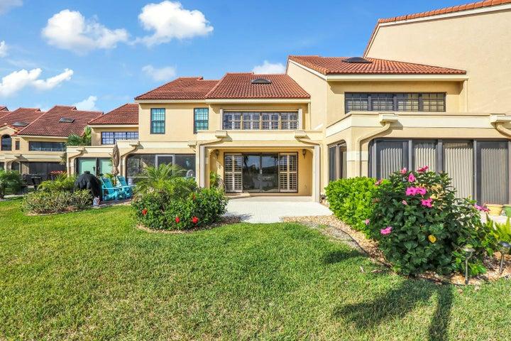 2319 Treasure Isle Drive 53, Palm Beach Gardens, FL 33410