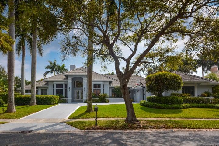 5896 NW 23rd Terrace, Boca Raton, FL 33496