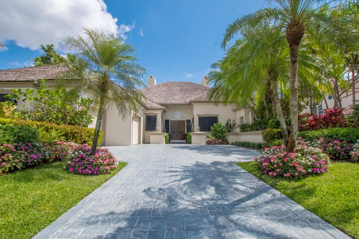 2313 Golf Brook Drive, Wellington, FL 33414