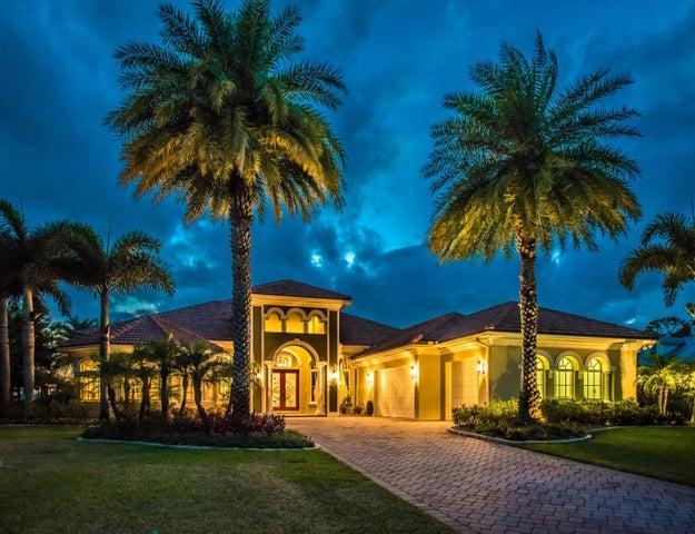 10568 SW Whooping Crane Way, Palm City, FL 34990