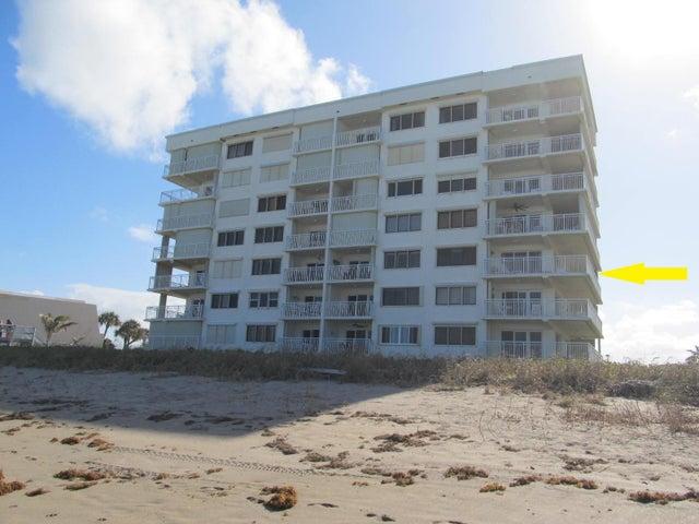10980 S Ocean Drive 411, Hutchinson Island, FL 34949