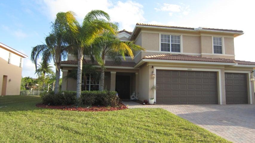 5085 Topaz Lane SW, Vero Beach, FL 32968