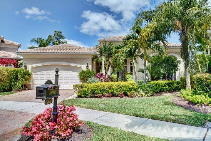 110. $779,000. 408 Via Placita, Palm Beach Gardens ...
