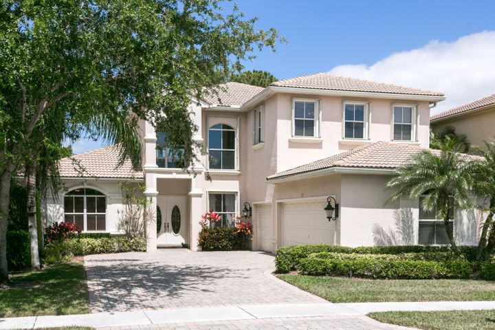 171 Sedona Way, Palm Beach Gardens, FL 33418