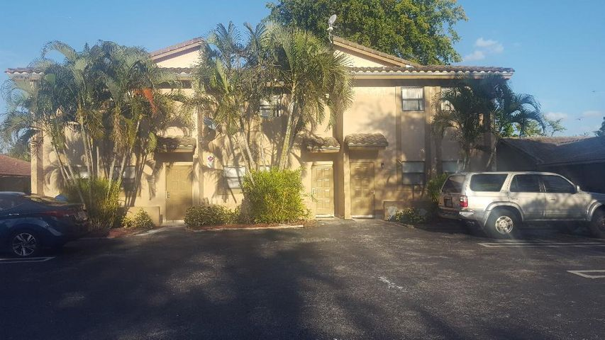 4161 NW 114 Avenue, Coral Springs, FL 33065