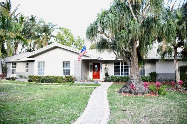 1920 Bell Lane, West Palm Beach, FL 33406