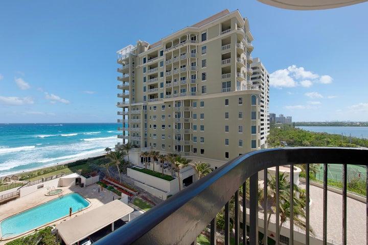 5380 N Ocean Drive 7a, Singer Island, FL 33404