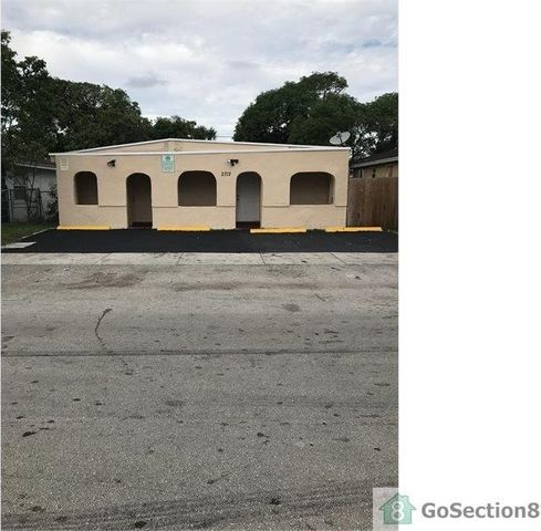 2712 NW 14th Street, Fort Lauderdale, FL 33311