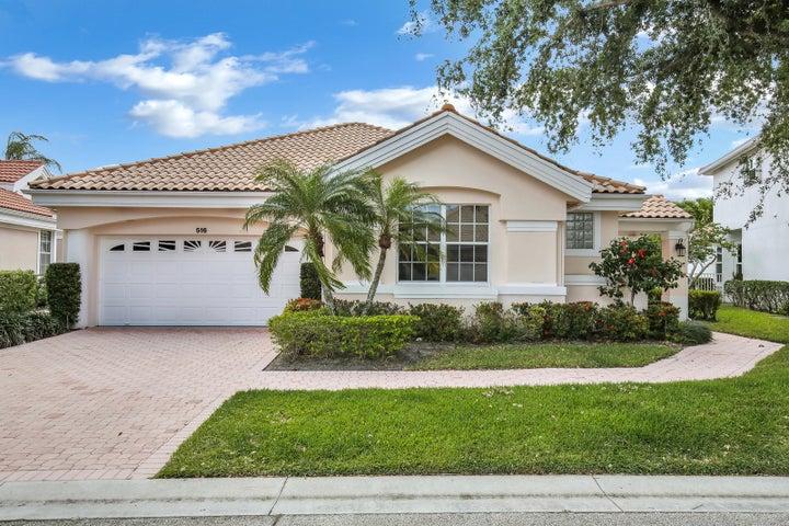 516 Eagleton Cove Trace, Palm Beach Gardens, FL 33418