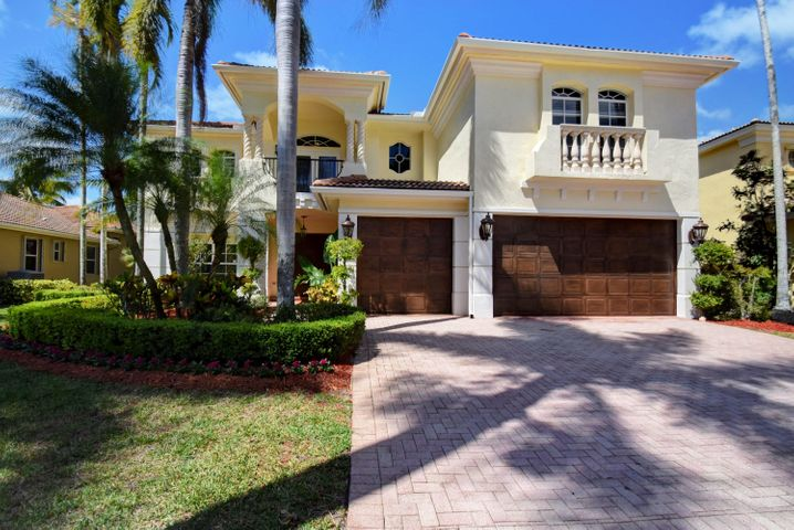 16007 Laurel Creek Drive, Delray Beach, FL 33446