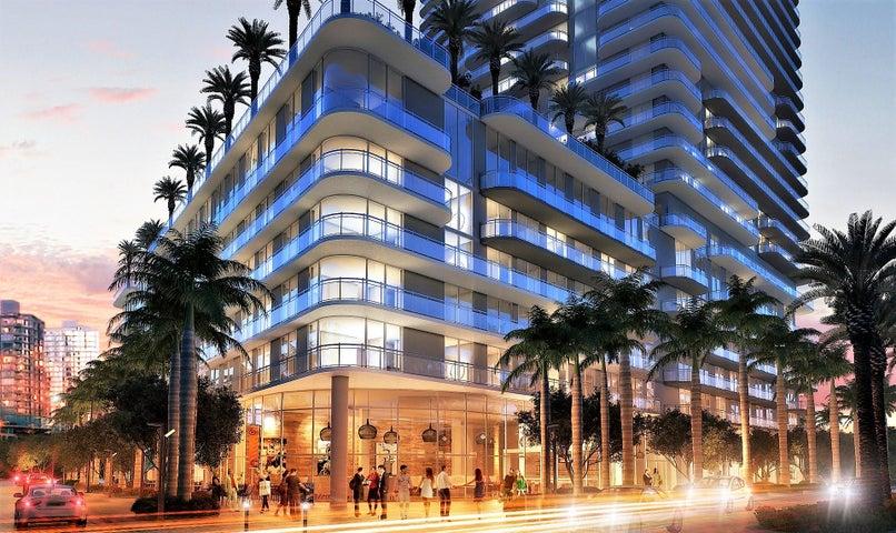 3401 NE 1st Avenue 806-A, Miami, FL 33137