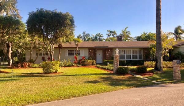 7980 SW 154th Terrace, Palmetto Bay, FL 33157