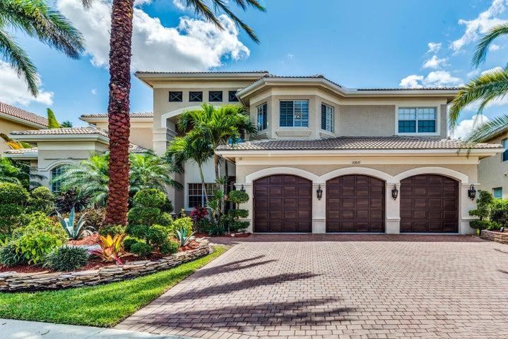 10847 Canyon Bay Lane, Boynton Beach, FL 33473