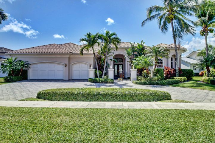4820 Cherry Laurel Lane, Delray Beach, FL 33445