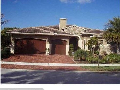 6870 Long Leaf Drive, Parkland, FL 33076