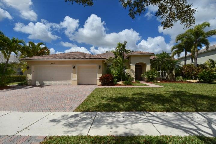 4873 Sunkist Way, Cooper City, FL 33330