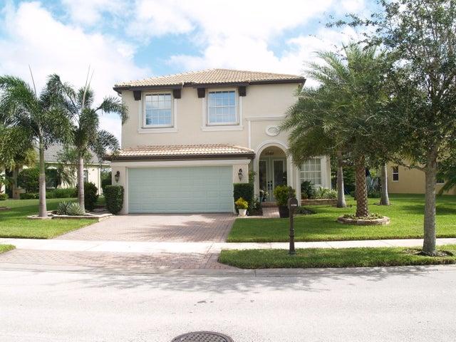 11760 SW Bennington Circle, Port Saint Lucie, FL 34987