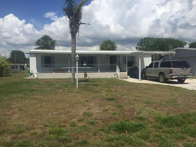 3937 SE 27th Street, Okeechobee, FL 34974